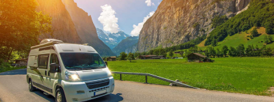 rv insurance in Moberly STATE | Huffman Insurance Group